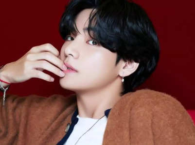 BTS' V busts dating rumours