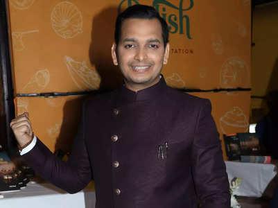 Paritosh Tripathi on Dussehra celebrations