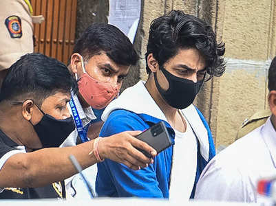 Top updates about Aryan Khan's drugs case