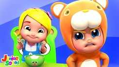 Check Out Popular Kids Song and English Nursery Story 'Goldilocks and The Three Bears' for Kids - Check out Children's Nursery Rhymes, Baby Songs, Fairy Tales In English