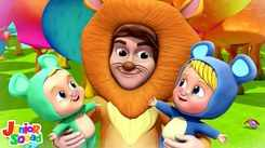Check Out Popular Kids Song and English Nursery Story 'The Lion and The Mouse' for Kids - Check out Children's Nursery Rhymes, Baby Songs, Fairy Tales In English
