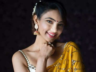 Pooja on how she celebrated Dussehra