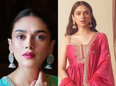 Proof that Aditi Rao Hydari is the most elegant diva