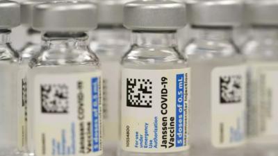 FDA panel endorses booster shot for J&J Covid-19 vaccine