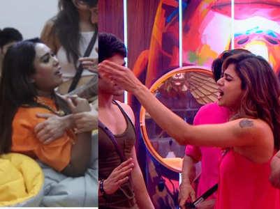 BB 15: Afsana Khan body shames Shamita Shetty