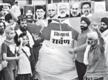 On Dussehra, farm groups burn PM Narendra Modi, Amit Shah effigies in Haryana