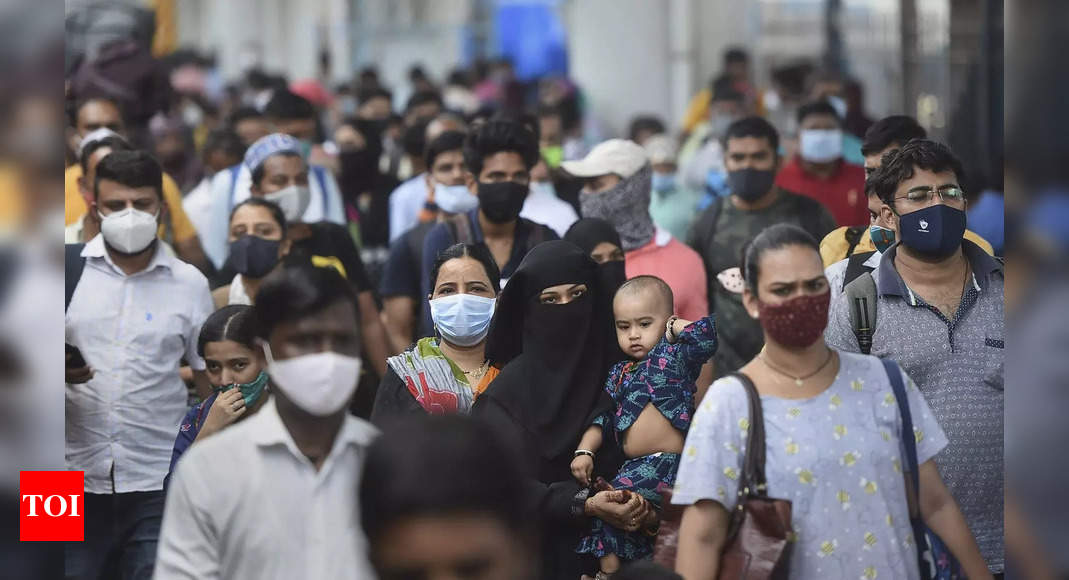 At 162, India logs lowest Covid-19 deaths in 211 days