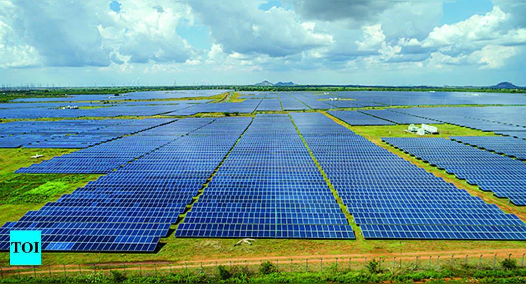 Modi & Johnson to launch global solar power grid