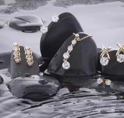 New jewellery trends for upcoming wedding season