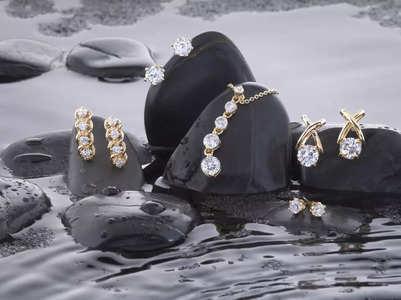 New jewellery trends for wedding season