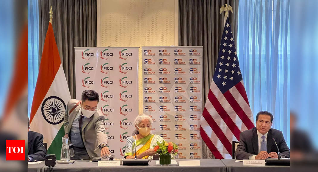 'Biden admin, US companies welcomed economic reforms by India'