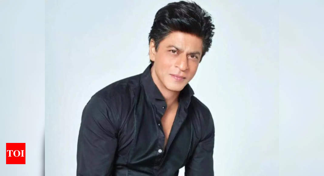 Shah Rukh Khan and his history of being a controversy magnet – Times of India