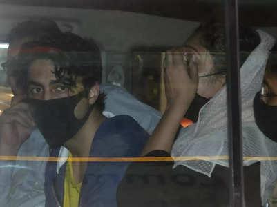 Aryan Khan's lawyer decodes Fardeen's bail