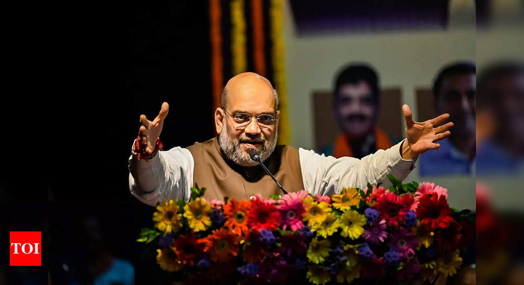 NSG is world-class trained force to tackle terrorism: Amit Shah