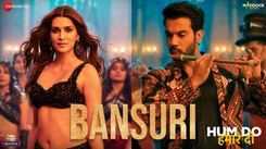 Check Out Popular Hindi Official Music Video - 'Bansuri' Sung By Asees Kaur, IP Singh, Dev Negi And Sachin- Jigar