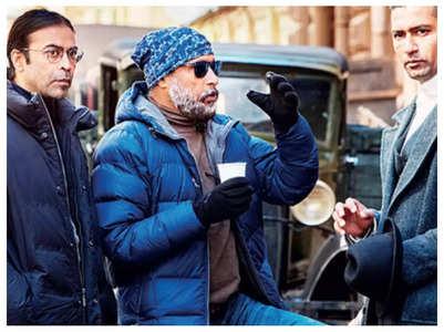 Shoojit on Udham Singh drinking alcohol