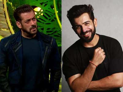 BB15: Salman Khan on Jay being targeted