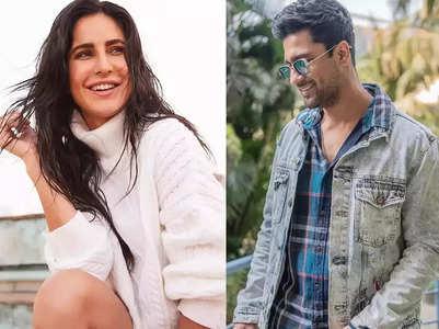 Katrina calls Vicky 'raw' in 'Sardar Udham'