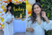 Freida Pinto's pregnancy glow from her 'sweet' baby shower is unmissable! Pictures will leave you mesmerised