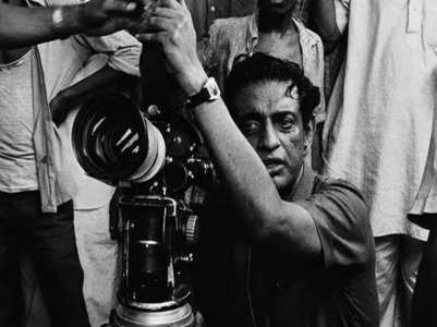 When Satyajit Ray almost had a panic attack