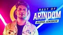 Bengali Hit Songs | Audio Jukebox | Best Of Arindom Songs