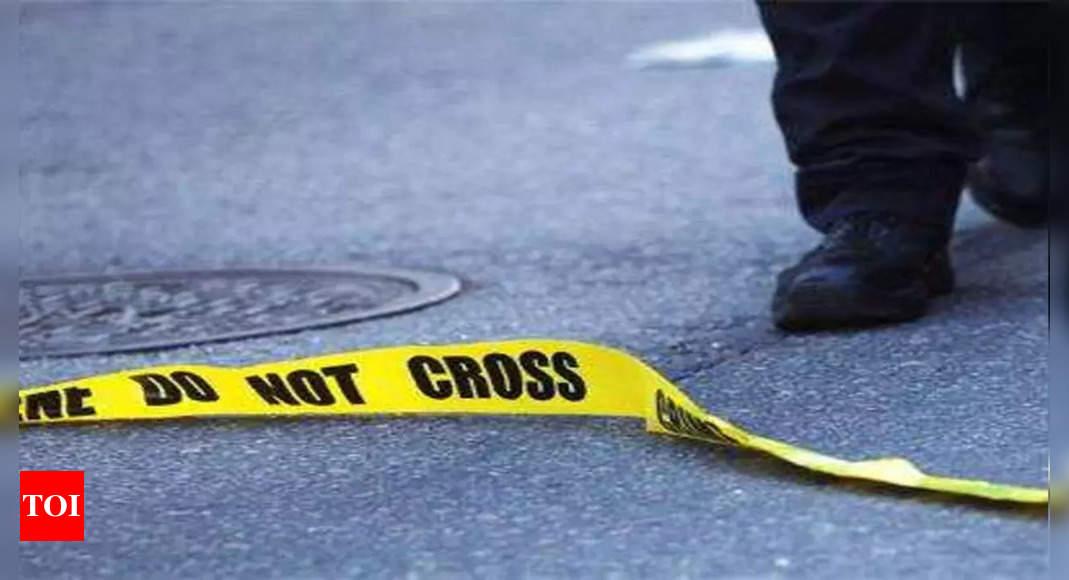 Jharkhand Congress leader found murdered at home