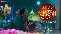Check Out Popular Hindi Official Music Video - 'Teri Meri Ikk Jindri' Sung By Divya Kumar