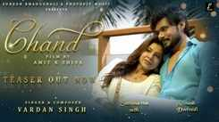 Watch Latest Hindi Official Music Video - 'Chand' Sung By Vardan Singh