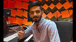 #NTR30: Anirudh Ravichander roped in to compose music for Jr NTR's upcoming film with Koratala Siva