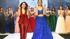 Bombay Times Fashion Week 2021: Sonaakshi Raaj showcases her collection
