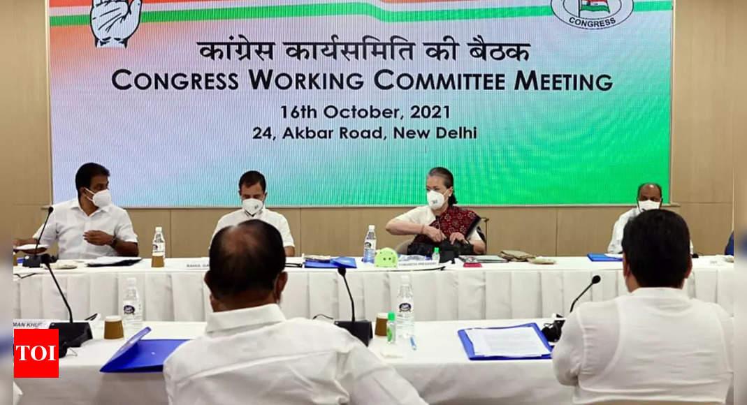 India no longer regarded democracy, has earned 'electoral autocracy' label: Congress