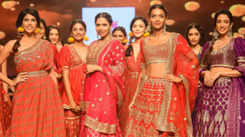 Bombay Times Fashion Week 2021: Gopi Vaid presents her collection