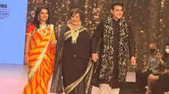 Bombay Times Fashion Week 2021: Mumbai Beats presents Shaina NC