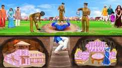 Watch Latest Children Hindi Nursery Story 'Underground Money House' for Kids - Check out Fun Kids Nursery Rhymes And Baby Songs In Hindi