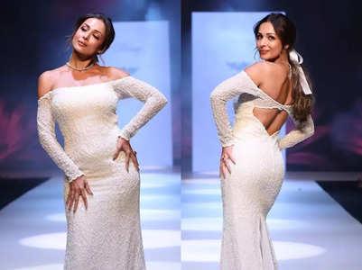 Malaika Arora looks enchanting in a figure hugging gown