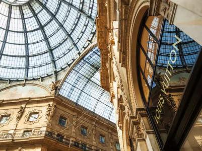 The impact of geopolitics on luxury