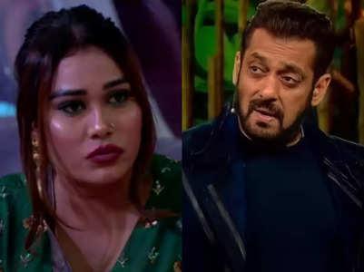 BB15: Salman Khan on Afsana's foul language