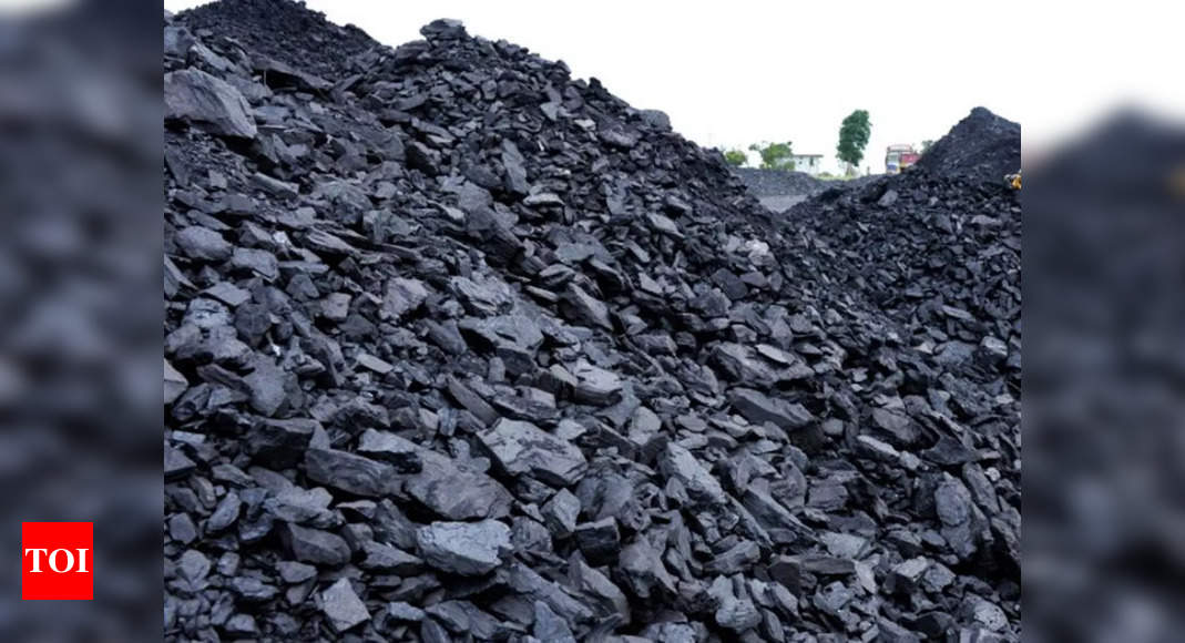 Pralhad directs coal PSUs to increase production, dispatch