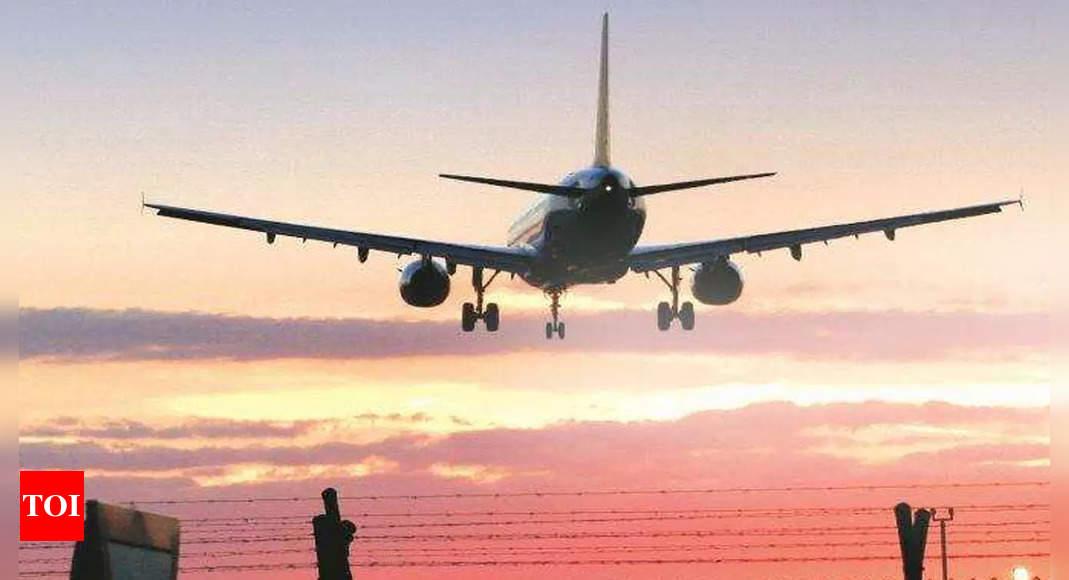 3x flight fare pre-Covid fares home for desi students