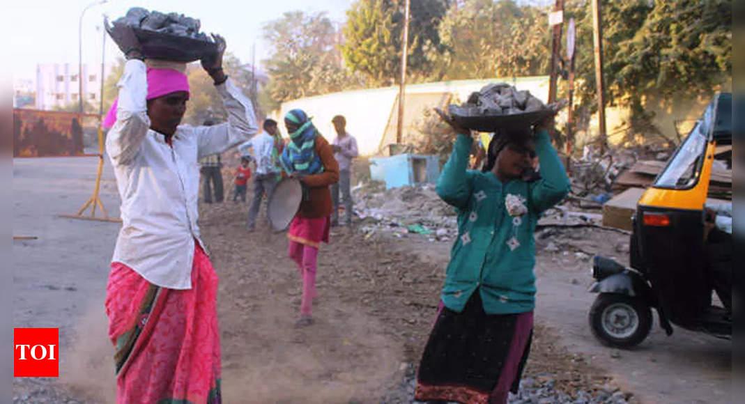 Over 4 crore unorganised workers registered on e-Shram portal