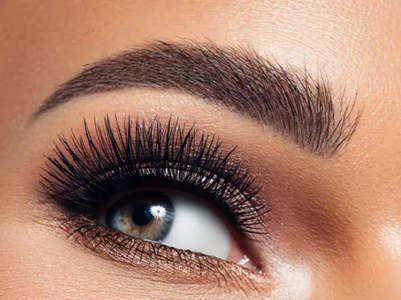 Ultimate tricks for long eyelashes