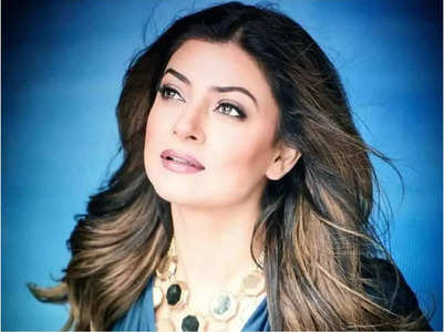 Sushmita doesn't let anyone gift her diamonds