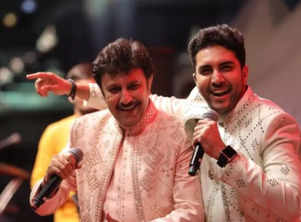Sanjay Oza and Parth Oza speak about their Garba Jugalbandhi- Exclusive!