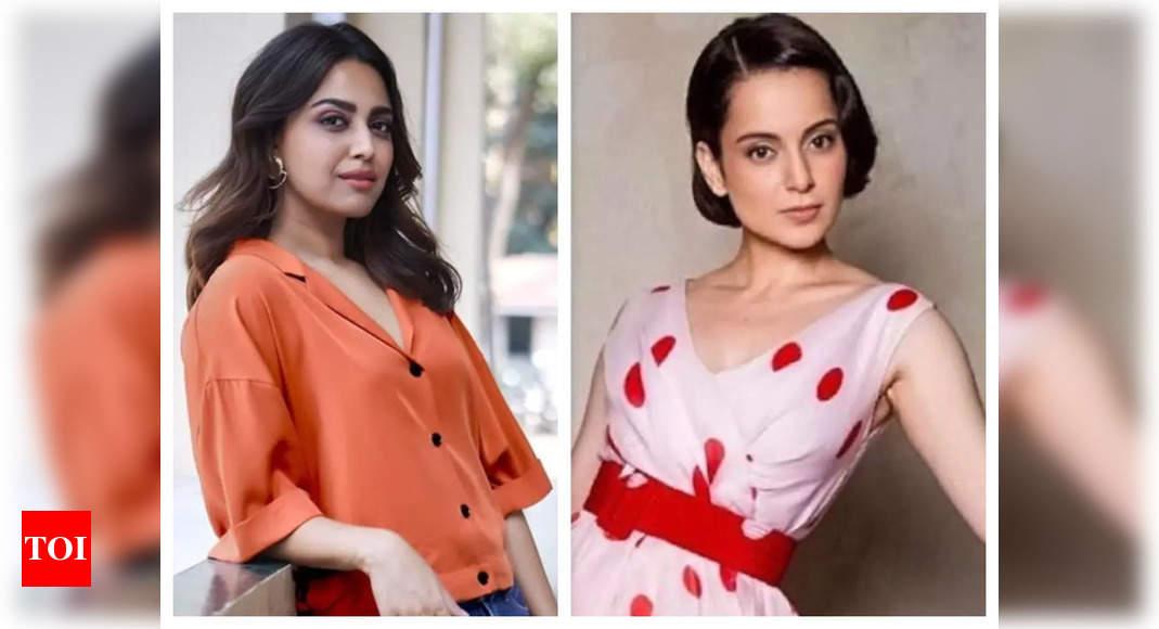 Ashwiny Iyer Tiwari on Kangana & Swara
