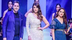 Bombay Times Fashion Week 2021: Juice Cosmetics X TNAS by Dipika Parihar