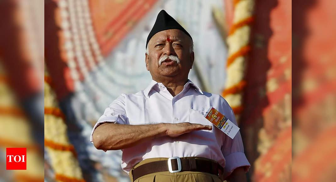 Kapil Sibal slams Mohan Bhagwat, says Centre failed to secure J&K