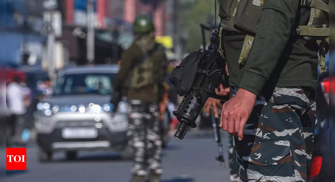 J&K encounter: 3 detained for questioning as search ops enter day 7 in Poonch-Rajouri forests