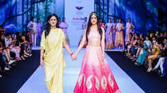 Bombay Times Fashion Week 2021: Leela by A showcases her collection