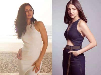 Katrina drops stunning pics; Anushka comments