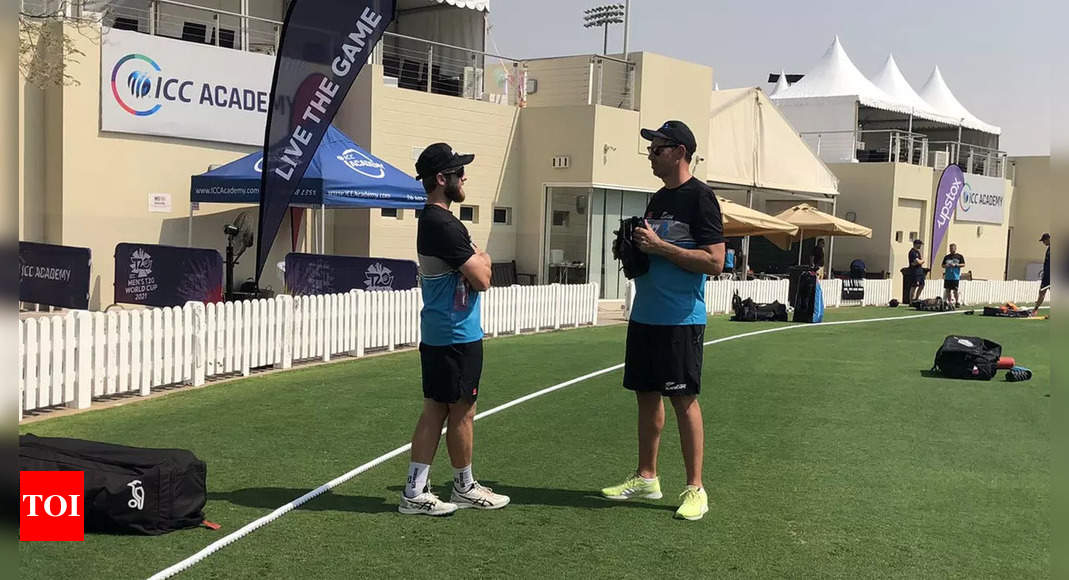 Skill set is high, getting balance right important: Fleming on NZ's prospects